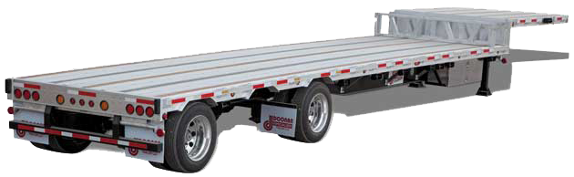Trailers   Truck Equip Inc