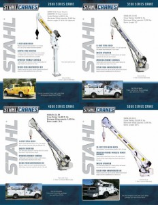 Stahl Cranes