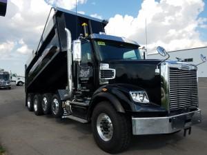 Beck Trucking 3