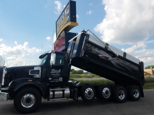Beck Trucking