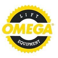 Omega lift equipment