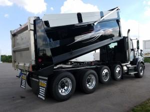 Beck Trucking 2